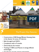 Benazir Housing