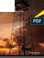 E&Y Global Benchmark Study