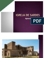 Igreja de Sardes