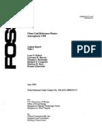 CFBC Report