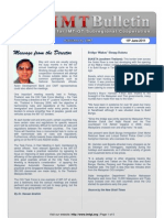 CIMT Bulletin Issue06 Vol02