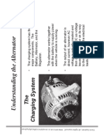 Alternator Product Knowledge