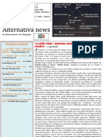 Alternativa News Numero 31