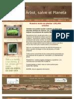 Tree Brochure Espanol