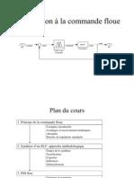 Application Commande Floue