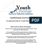 Youth Choose