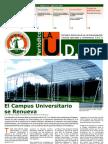 Universidad - El Campus Universitario Se Renueva