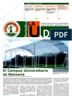 Universidad - El Campus Universitario Se Renueva