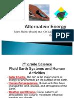 Holand Woods Alternative Energy Final