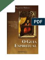 O Guia Espiritual - Miguel de Molinos