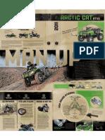 2011 ATV Brochure US