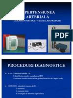 Hipertensiunea Arteriala-prezentare Studenti