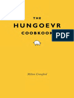 Are You Hungover Quiz from The Hungover Cookbook by Milton Crawford