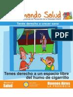 Armando Salud Libre Humo
