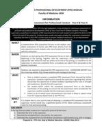 INFO Student-driven Assessment