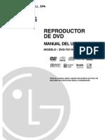 Dvd Dv7911n