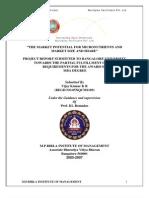 Vijay Kumar-05103-Market Potential of Micro Nutrients