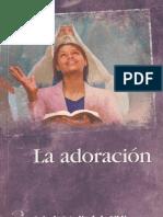 Leccion de escuela sabatica Adultos 3er trim 2011