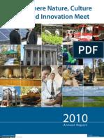 Alachua County Annual Report 2010