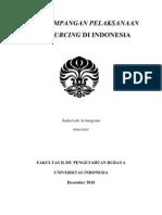 Revisi Paper PFPM Season 2-Penyimpangan Pelaksanaan Outsourcing Di Indonesia-UAS