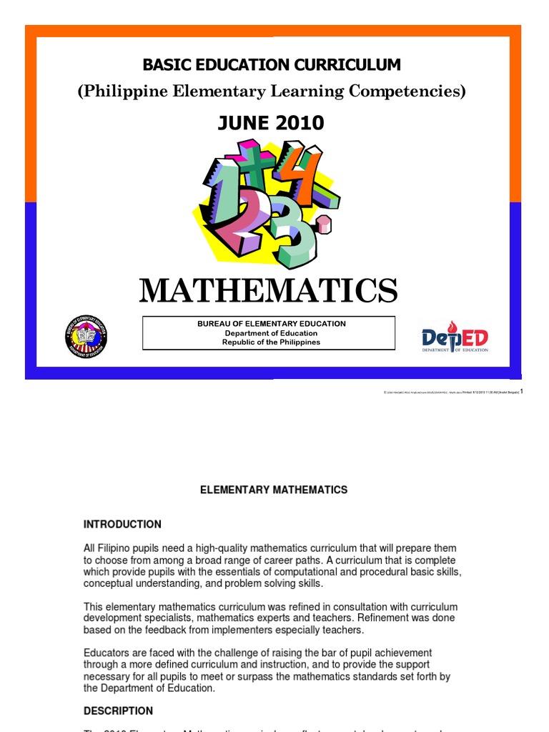 pelc mathematics