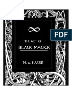 The Art of Black Magick