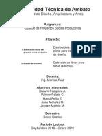 Gestion de Proyecto Grupal