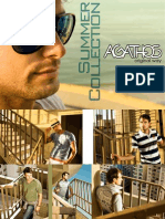 Catalogo AGATHOS summer 2011
