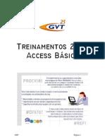 Curso Access Basico