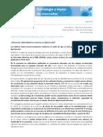 Informe de Estrategia _Junio 2010