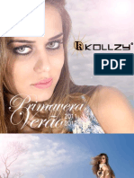 Catalogo KOLLZY SUMMER 2011