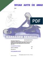 Como Fazer Uma Massagem Sensual