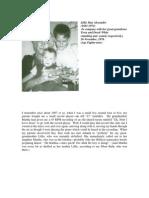 The Lovelace/Loveless Family in America Part Six