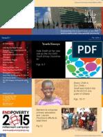 Unitarian Window on the World 2011