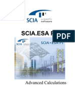 SCIA Advanced Calculationsl_ENU