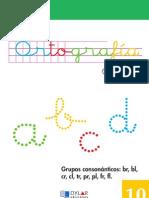 grupos consonantics