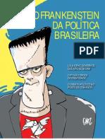 """Revista """"O FRANKENSTEIN DA POLÍTICA BRASILEIRA"""" – 1ºsemestre/2008"""
