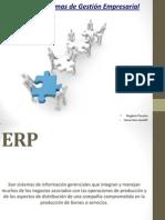 presentacion erp 2011