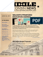 Middle WI News - June Issue