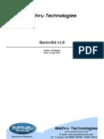 StarterKit_v1.0
