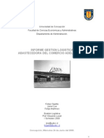 Gestion Logistica Adelco