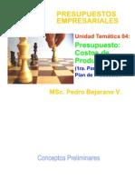 Present UT 04 Ptos Prod I Prod_Req Vers2