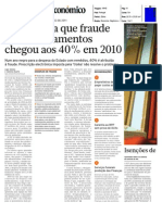 IGF Detecta Que Fraude Nos Medicamentos Chegou Aos 40% Em 2010_DE