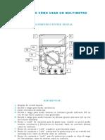 Manual Del Multi Metro