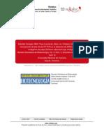 Comparación pportocolos ext RNA