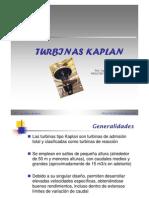 Maq Hidraulicas Turbinas Kaplan