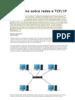 Artigo Redes - TCP IP e IPV6