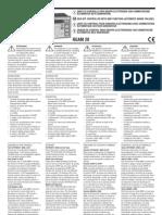 Catalogo RGAM20[1]