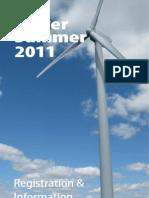 Power Summer Outreach Pack
