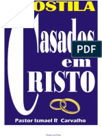 Apostila Casados Em Cristo